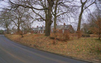 LOT 3, LAND BY OAKBANK COTTAGES, Nr WEST CALDER, EH55 8PR